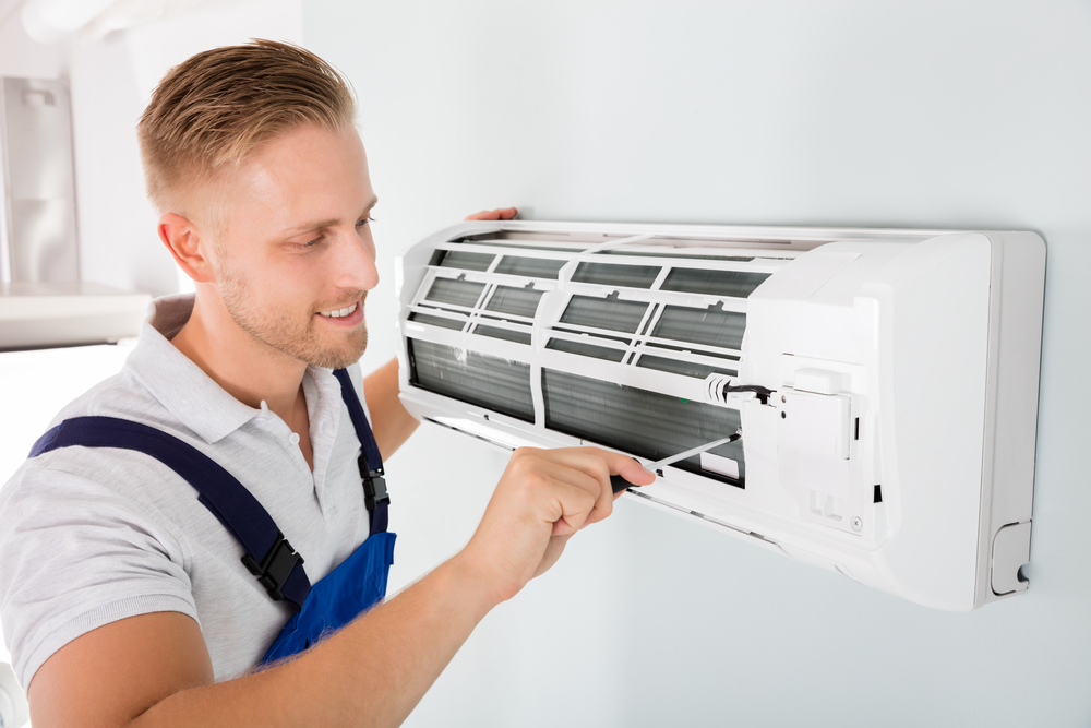 The Benefits of Annual Air Conditioning Maintenance in Sherman